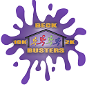 Beckbusters logo