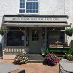 Burton leonard Village Shop