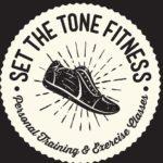 Set the Tone Fitness Logo
