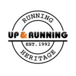 Up & Running Logo