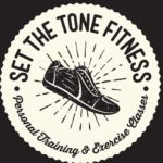 Set the Tone Fitness Logo